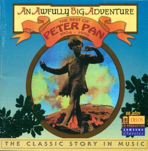 An Awfully Big Adventure - The Best of Peter Pan, 1904-1996