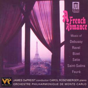 A French Romance Product Image