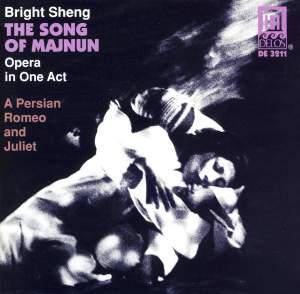 Sheng: The Song of Majnun Product Image