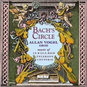 Bach's Circle Product Image