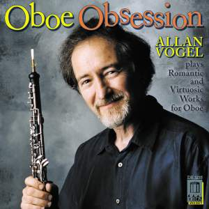 Oboe Obsession Product Image
