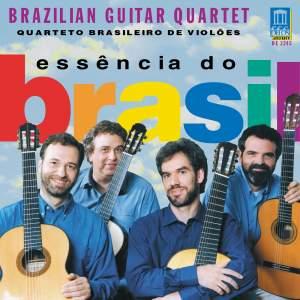Essencia do Brasil Product Image