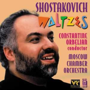 Shostakovich: Waltzes Product Image