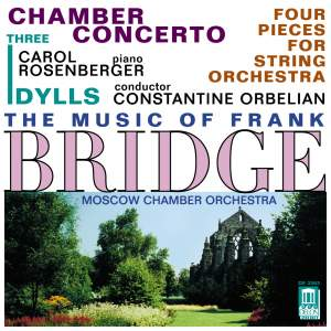 Bridge: Chamber Concerto etc.