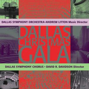 Dallas Christmas Gala Product Image
