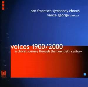 Voices 1900/2000