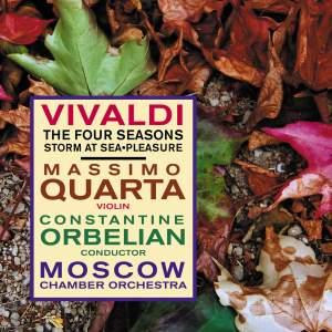 Vivaldi: Four Seasons Product Image