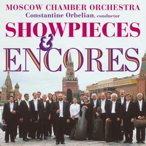 Showpieces & Encores Product Image