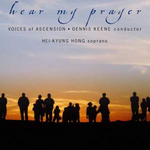 Hear My Prayer Product Image