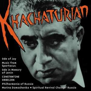 Khachaturian: Centennial Album Product Image