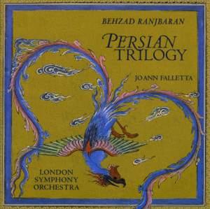 Ranjbaran: Persian Trilogy Product Image