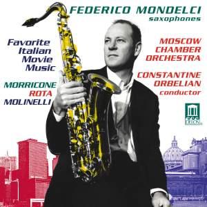 Morricone: Favourite Italian Movie Music Product Image