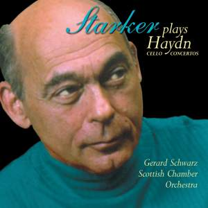 Starker Plays Haydn Product Image