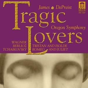 Tragic Lovers Product Image