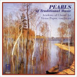 Pearls of Traditional Music Product Image