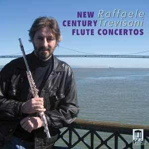 New Century Flute Concertos Product Image