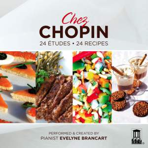 Chez Chopin Product Image