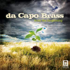 da Capo Brass: from the beginning Product Image