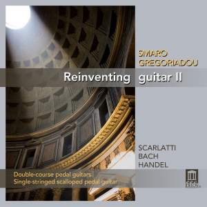 Reinventing Guitar II Product Image
