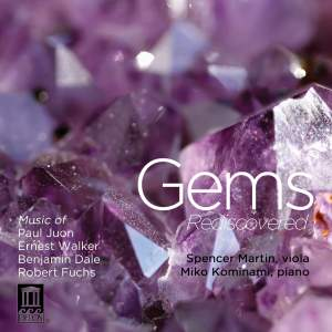 Gems Rediscovered Product Image