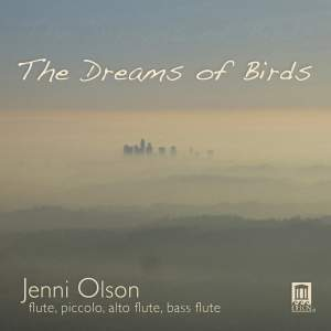 The Dreams of Birds Product Image