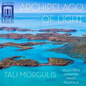 Archipelago of Light Product Image