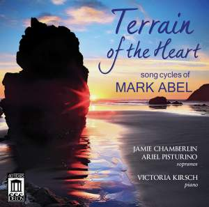 Terrain of the Heart