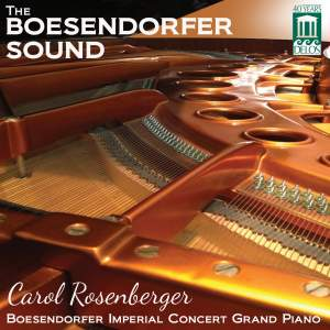 The Boesendorfer Sound
