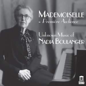 Mademoiselle - Premiere Audience
