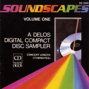 Soundscapes, Volume 1 Product Image