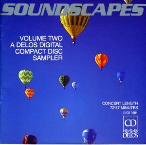 Soundscapes, Volume 2 Product Image