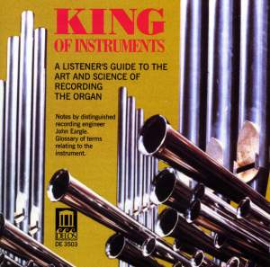 King of Instruments Product Image