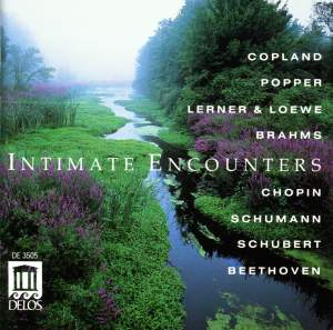 Intimate Encounters Product Image