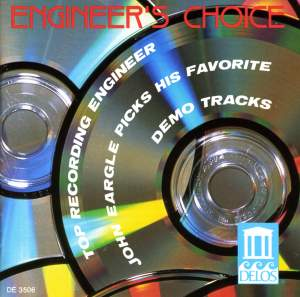Engineer's Choice 1 Product Image