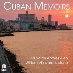 Andrés Alén: Cuban Memoirs Product Image
