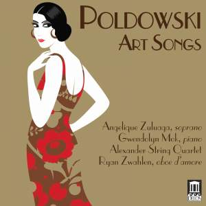 Poldowski | Art Songs