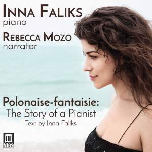 Polonaise-Fantaisie: The Story of a Pianist