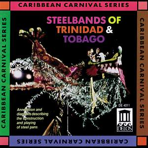Steelbands of Trinidad and Tobago