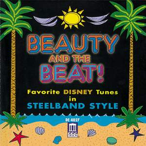 Beauty and the Beat Product Image