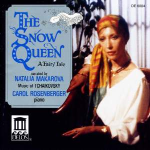 The Snow Queen Product Image