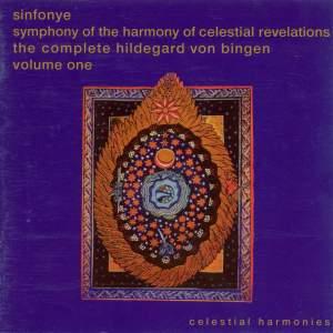 The Complete Hildegard von Bingen, Vol. 1 - Symphony of the Harmony of Celestial Revelations