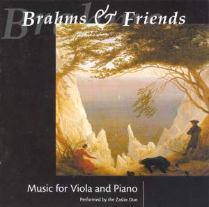 Brahms & Friends