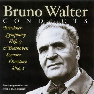 Bruno Walter Conducts