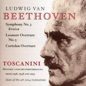 Beethoven: Eroica Symphony