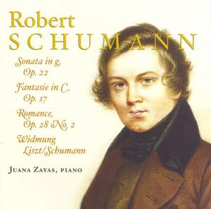 Schumann: A Treasury of Piano Works