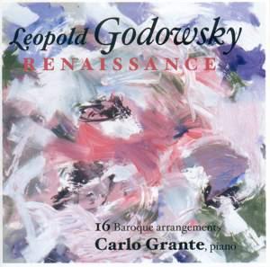 Godowsky Edition, Vol. 6