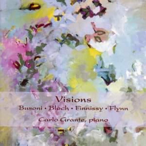 Carlo Grante: Visions