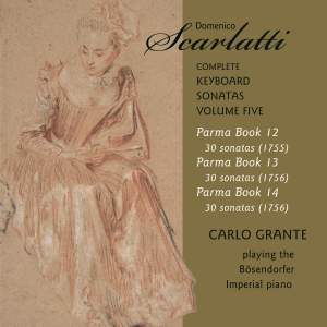 D. Scarlatti: The Complete Keyboard Sonatas, Vol. 5