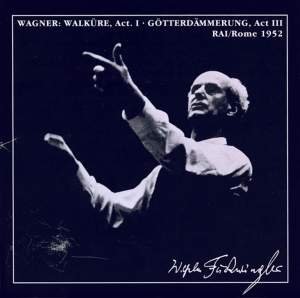 Furtwängler conducts Wagner