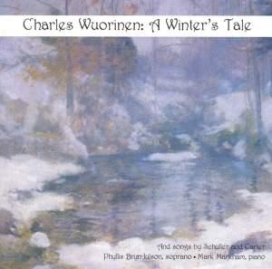 Charles Wuorinen: A Winter's Tale